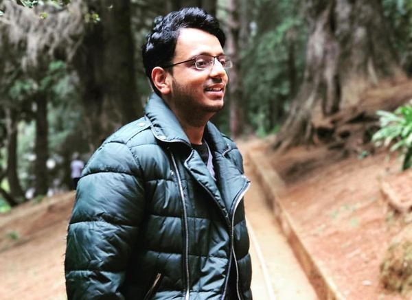 How this self taught Software Engineer in India learned to code
